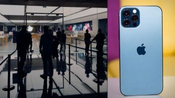 iPhone 13 ekran sorunuyla Türkiye'ye geldi: İşte sosyal medyaya damga vuran arıza
