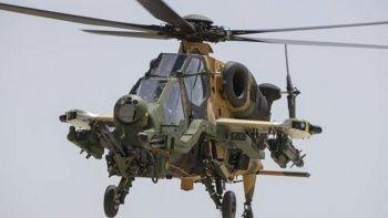 Irak'ın kuzeyinde 4 PKK'lı terörist öldürüldü