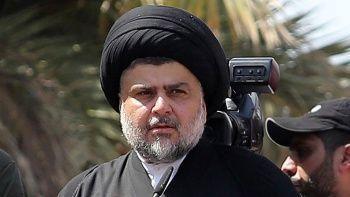 Irak'ta seçimin galibi Sadr'dan ABD'ye 7 koşul