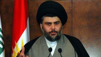 Irak'ta seçimleri Sadr Grubu kazandı