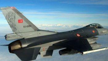 İran'ın tatbikatına muhteşem cevap: Türk savaş jetleri Nahçivan semalarında