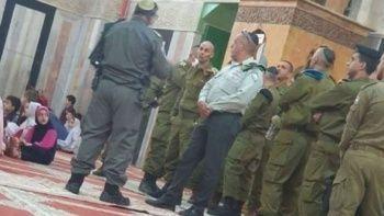 İşgalci İsrail'den bir tahrik daha
