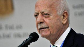 İsmet Uçma kimdir? AK Parti İstanbul Milletvekili İsmet Uçma neden öldü?