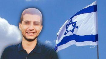 İsrail kaçırdı dediler: Mossad ajanı çıktı