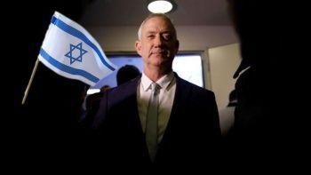 İsrail Savunma Bakanı'ndan gizemli ziyaret