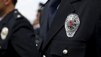 Polis akademisinde FETÖ operasyonu