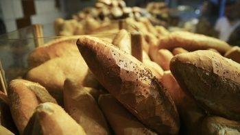 İstanbul Fırıncılar Odası'ndan ekmeğe zam talebi!