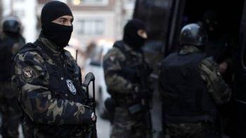 İstanbul merkezli DHKP-C operasyonu: 126 gözaltı