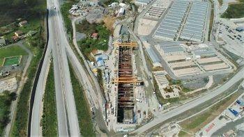 İstanbulluyu havalimanlarına bağlayacak metrolar devreye giriyor