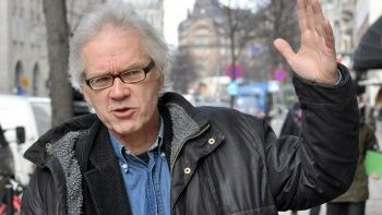 İsveç'ten Lars Vilks kararı: Sözde Hazreti Muhammed karikatürü sergilenmeyecek