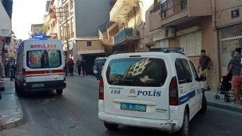 İzmir'de vahşet! Kız arkadaşını defalarca bıçaklayıp intihar etti