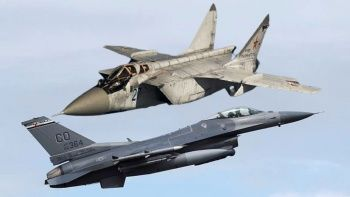 Japon Denizi'nde Rusya - ABD gerilimi: Jetler havalandı