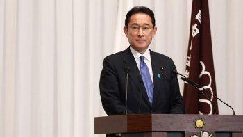 Japonya'nın 100. Başbakanı Kişida Fumio oldu
