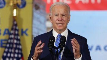 Joe Biden Türkiye'yi hedef aldı: Suriye'deki askeri eylemleri zarar veriyor