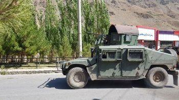 Kabil'de Taliban güçleri ile DEAŞ üyeleri arasında çatışma