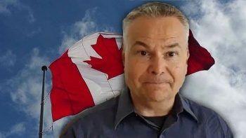 Kanada'da Müslüman iş insanına 'terörist' diyen siyasetçiye hapis cezası