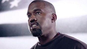 ABD'li rapçi Kanye West adını değiştirdi