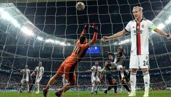 Kartal duran toptan avlandı! Maç Sonucu: Beşiktaş 1-4 Sporting