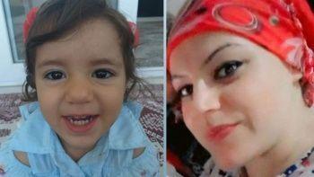 Kazada ölen 4 yaşındaki yeğeninin acısına dayanamadı
