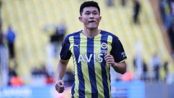 Kim Min-Jae bombası! Fenerbahçe'ye astronomik teklif...