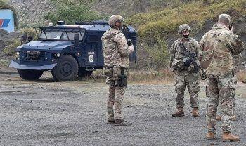 Kosova-Sırbistan sınırındaki gerginlik sona erdi