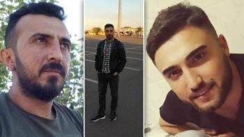 Küfür cinayeti: Şüphelileri duvara yansıyan gölgeleri yakalattı