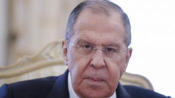 Lavrov'dan Afganistan'ın komşularına çağrı