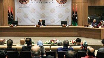 Libya'daki seçimde kampanya izni yok