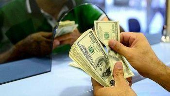 Hazine'den döviz açıklaması: Piyasaya müdahale söz konusu değil