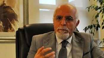 Mehmet Durakoğlu kimdir, kaç yaşında? İstanbul Baro Başkanı Mehmet Durakoğlu hayatı