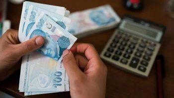 Memur ve emekli maaşına enflasyon ayarı