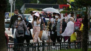 Meteoroloji'den 13 şehir için kritik uyarı: Sağanak geliyor