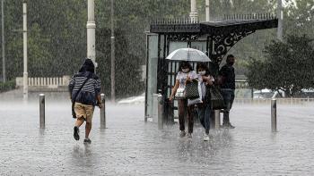 Meteoroloji'den İstanbul başta olmak üzere çok sayıda il için kuvvetli yağış uyarısı