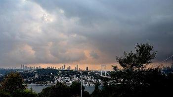 Marmara'yı fırtına ve don vuracak