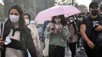 Meteoroloji saat vererek uyardı: 11 ilde kuvvetli sağanak etkili olacak
