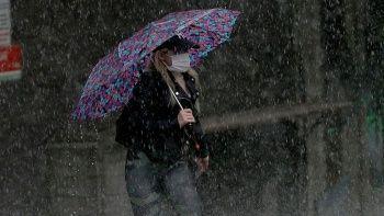 Meteoroloji uyardı: Sağanak geliyor (17 Ekim hava durumu)