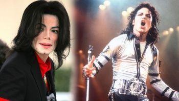 Michael Jackson'ın pasaport başvuru formu satışa çıktı