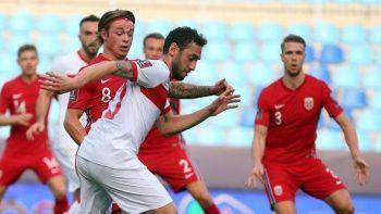 Milli Takım'ın kritik Norveç sınavı: Türkiye Dünya Kupası'na nasıl gider?