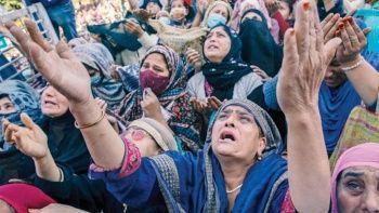 Müslümanlar tehlikede: Hindistan'da soykırım