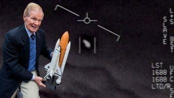 NASA Başkanı: Evrende yalnız değiliz