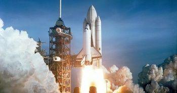 NASA'nın uzay aracı  Lucy 12 yıl fosil toplayacak