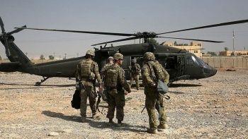 NATO'dan Afganistan itirafı: Sınıfta kaldık