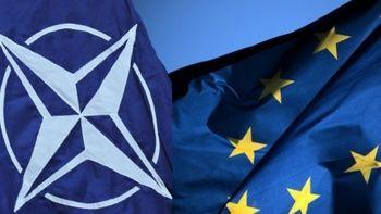 NATO'dan olumlu AB mesajı: Daha yakın iş birliği içindeyiz