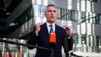 NATO Genel Sekreteri: Afganistan'dan çıkarılacak dersler üzerinde çalışıyoruz