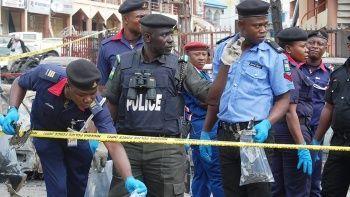 Nijerya'da halk pazarına silahlı saldırı! En az 20 ölü, 35 yaralı