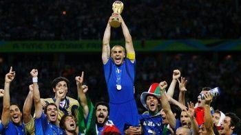 Olimpiyat Komitesi'nden yeni Dünya Kupası'na veto