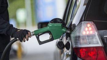 ÖTV'den feragat edilerek benzinde 11 TL önlendi