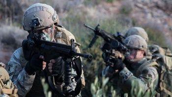 PKK'ya darbe! 8 terörist etkisiz hale getirildi