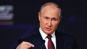 Putin'den çarpıcı Taliban açıklaması: Taliban, Afgan toplumunu yansıtmıyor