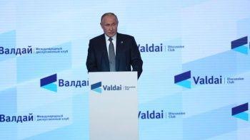 Putin: Cumhurbaşkanı Erdoğan haklı
